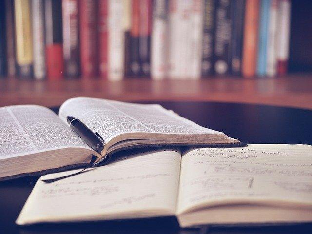 pisanie ze słownikiem